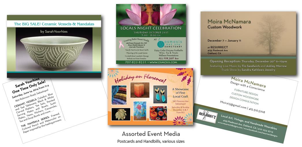 Event-Media