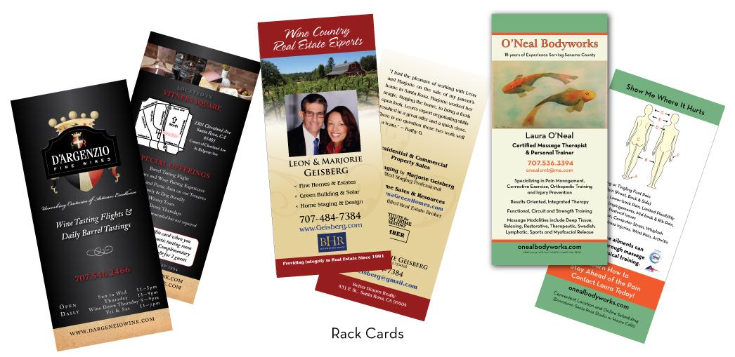Rack-Cards