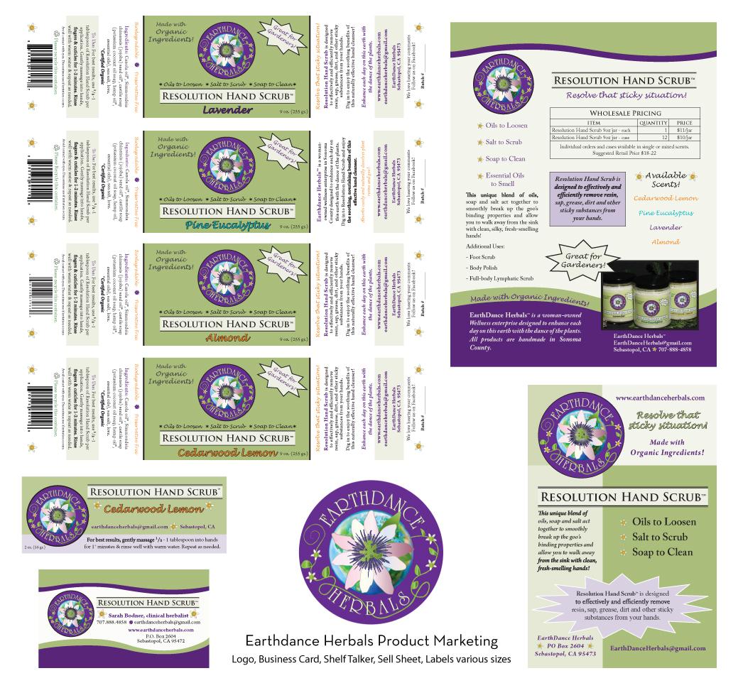 Earthdance-herbals