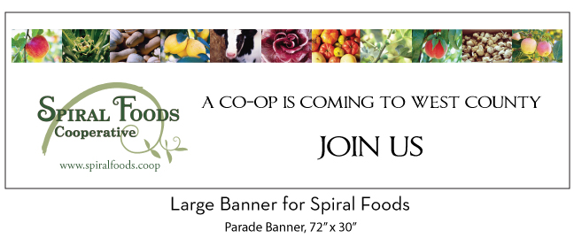 Spiral-Foods-Parade-Banner
